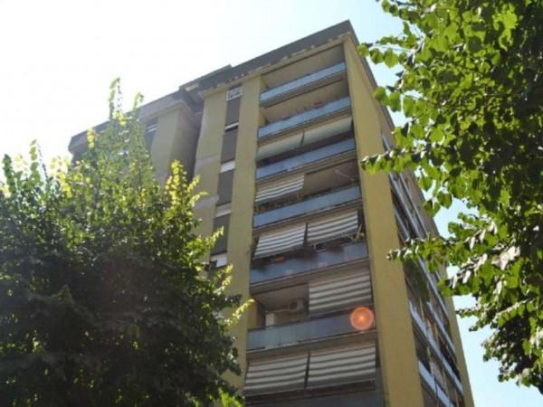 Appartamento in vendita a Roma, Torrino, 110 mq
