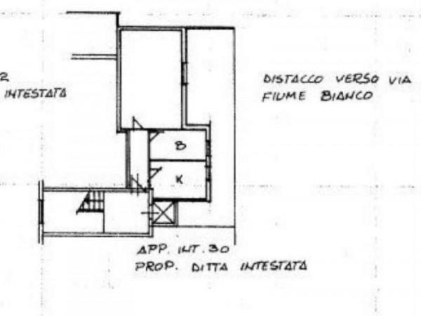 Appartamento in vendita a Roma, Torrino, Con giardino, 55 mq - Foto 2