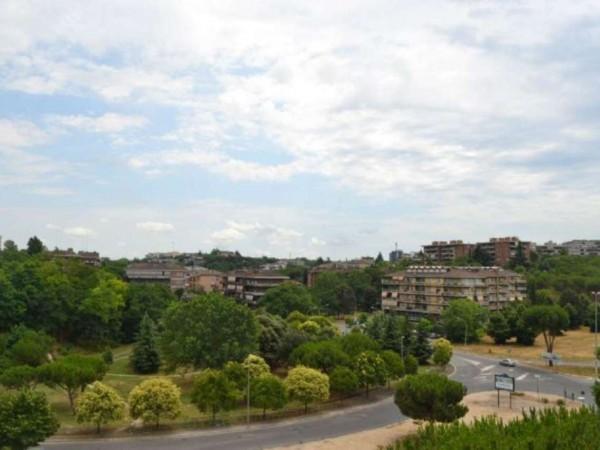 Appartamento in vendita a Roma, Torrino, Con giardino, 55 mq - Foto 5