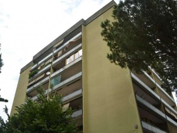 Appartamento in vendita a Roma, Torrino, 55 mq