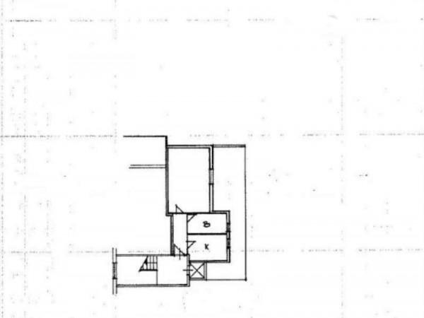 Appartamento in vendita a Roma, Torrino, 55 mq - Foto 2