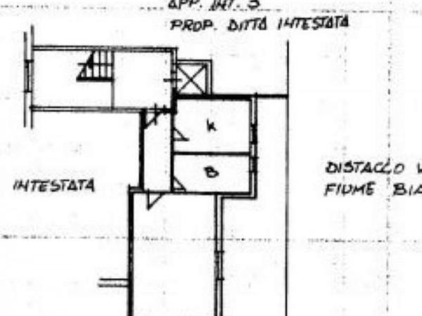 Appartamento in vendita a Roma, Torrino, Con giardino, 50 mq - Foto 14