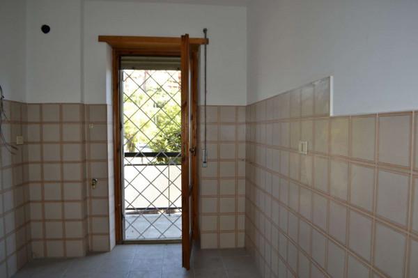 Appartamento in vendita a Roma, Torrino, Con giardino, 50 mq - Foto 4