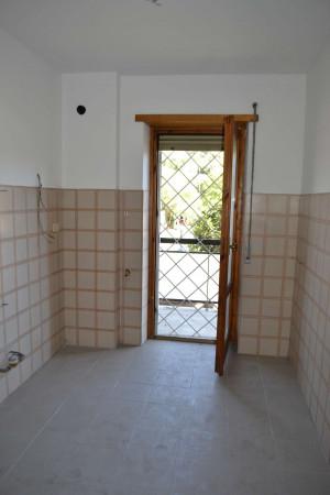 Appartamento in vendita a Roma, Torrino, Con giardino, 50 mq - Foto 5