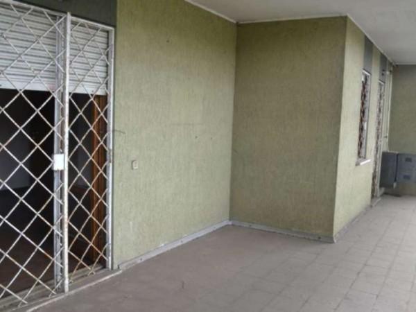 Appartamento in vendita a Roma, Torrino, Con giardino, 50 mq - Foto 17