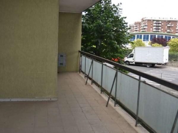 Appartamento in vendita a Roma, Torrino, Con giardino, 50 mq - Foto 15