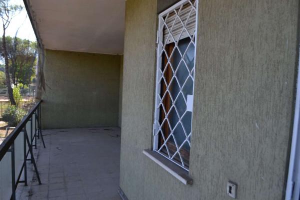 Appartamento in vendita a Roma, Torrino, Con giardino, 50 mq - Foto 6