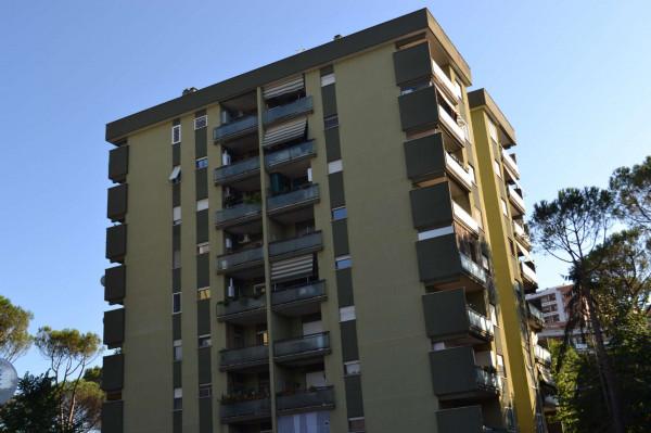 Appartamento in vendita a Roma, Torrino, Con giardino, 50 mq - Foto 13
