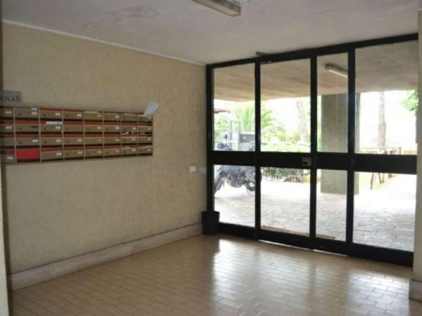 Appartamento in vendita a Roma, Torrino, Con giardino, 55 mq - Foto 12