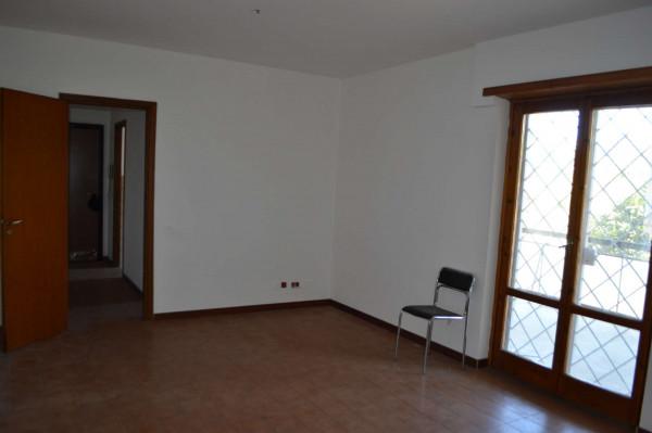 Appartamento in vendita a Roma, Torrino, Con giardino, 50 mq - Foto 12