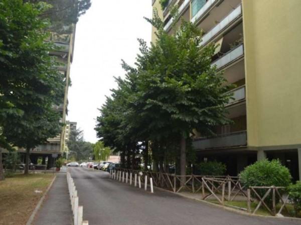Appartamento in vendita a Roma, Torrino, Con giardino, 55 mq - Foto 6