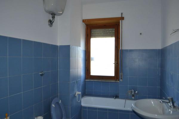 Appartamento in vendita a Roma, Torrino, Con giardino, 50 mq - Foto 9