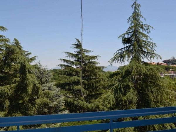 Appartamento in vendita a Roma, Mostacciano, Con giardino, 95 mq - Foto 3