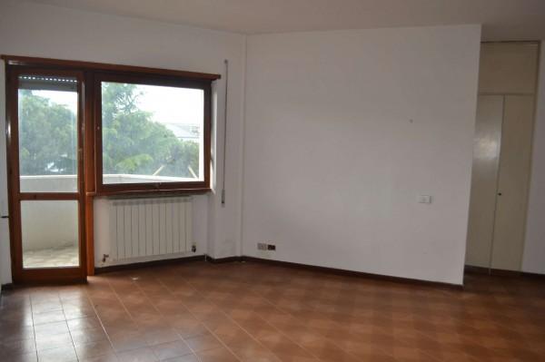Appartamento in vendita a Roma, Mostacciano, Con giardino, 92 mq - Foto 6