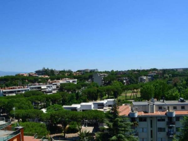 Appartamento in vendita a Roma, Mostacciano, Con giardino, 95 mq - Foto 11