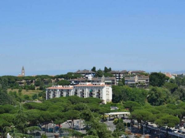 Appartamento in vendita a Roma, Mostacciano, Con giardino, 92 mq