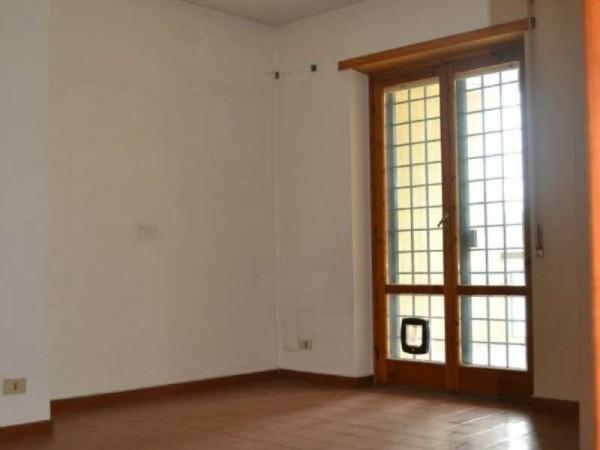 Appartamento in vendita a Roma, Torrino, Con giardino, 95 mq - Foto 10