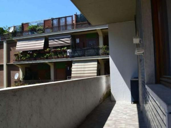 Appartamento in vendita a Roma, Mostacciano, Con giardino, 65 mq - Foto 12