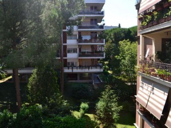 Appartamento in vendita a Roma, Mostacciano, Con giardino, 65 mq - Foto 10