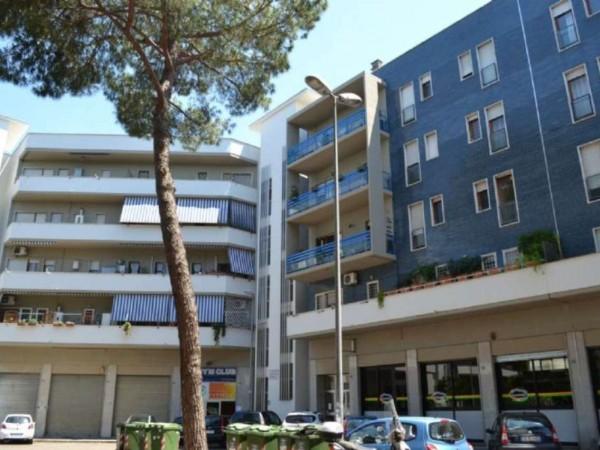 Appartamento in vendita a Roma, Mostacciano, Con giardino, 65 mq