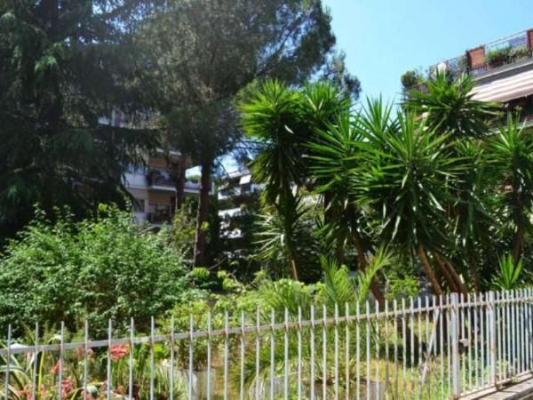Appartamento in vendita a Roma, Mostacciano, Con giardino, 66 mq - Foto 11