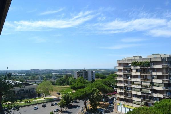 Appartamento in vendita a Roma, Torrino, Con giardino, 60 mq - Foto 1