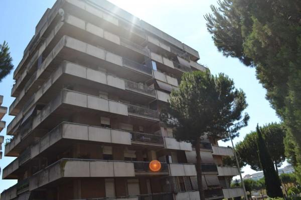 Appartamento in vendita a Roma, Torrino, Con giardino, 60 mq - Foto 5