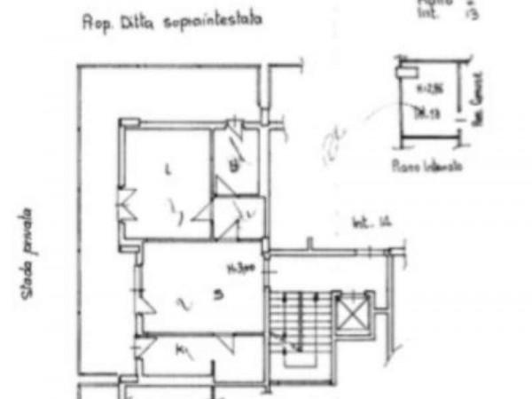 Appartamento in vendita a Roma, Torrino, Con giardino, 60 mq - Foto 2