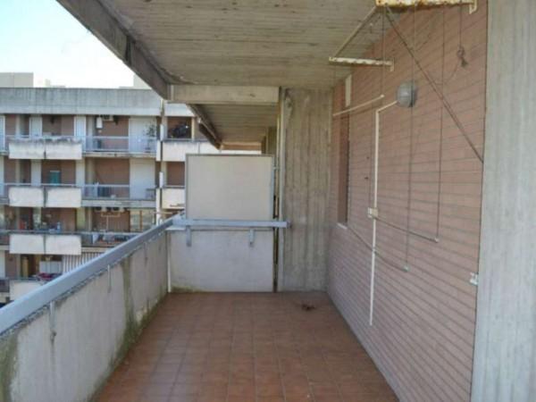 Appartamento in vendita a Roma, Torrino, Con giardino, 60 mq - Foto 7