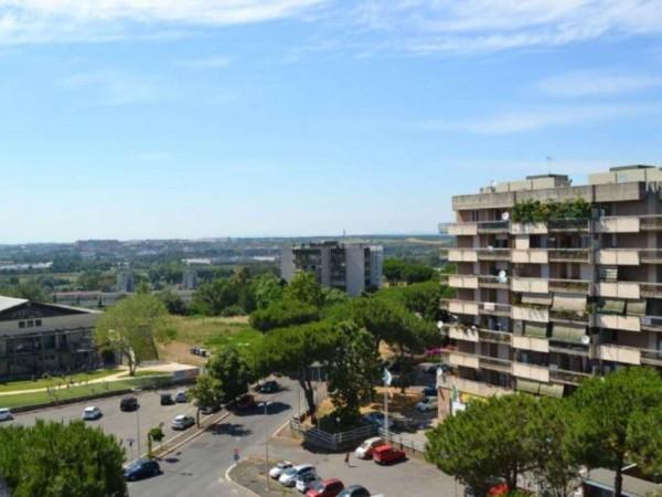 Appartamento in vendita a Roma, Torrino, Con giardino, 60 mq - Foto 3