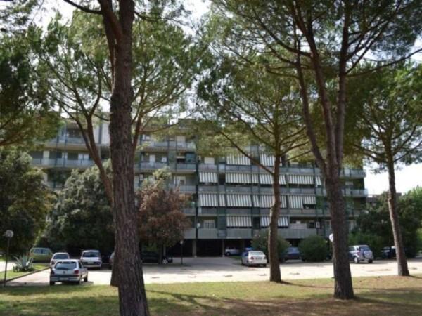 Appartamento in vendita a Roma, Acilia, Con giardino, 115 mq - Foto 1