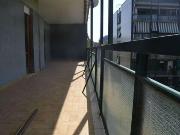Appartamento in vendita a Roma, Acilia, Con giardino, 115 mq - Foto 4