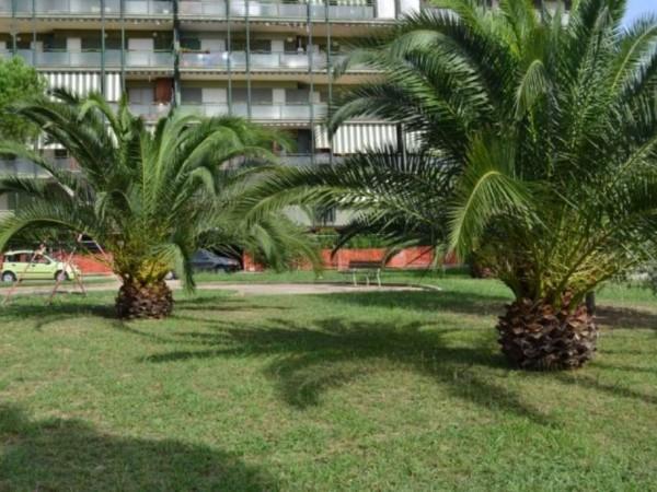Appartamento in vendita a Roma, Acilia, Con giardino, 115 mq - Foto 3