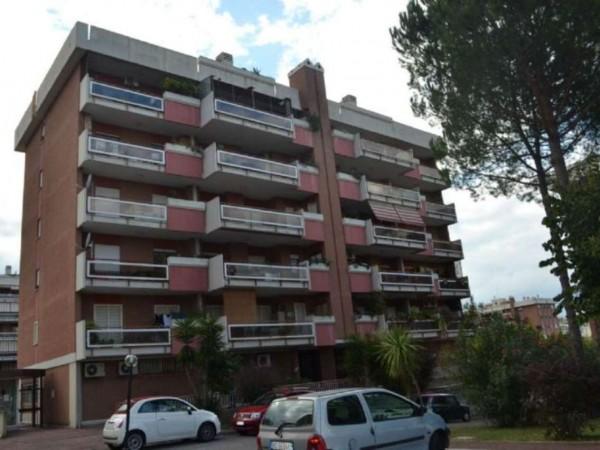 Appartamento in vendita a Roma, Acilia, 110 mq