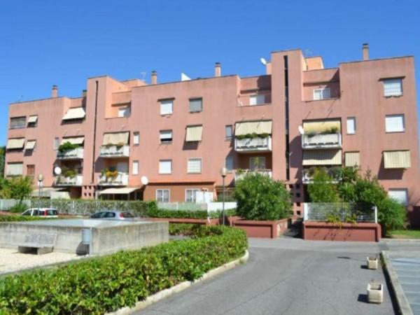 Appartamento in vendita a Roma, Acilia, 115 mq