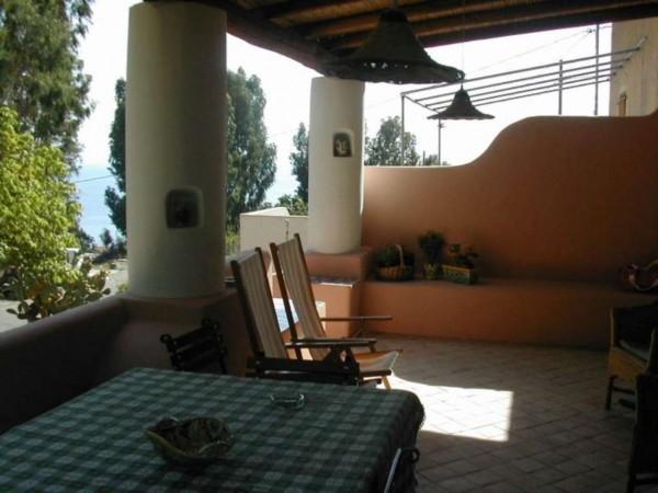 Villa in vendita a Leni, Salina, Arredato, con giardino, 75 mq - Foto 9
