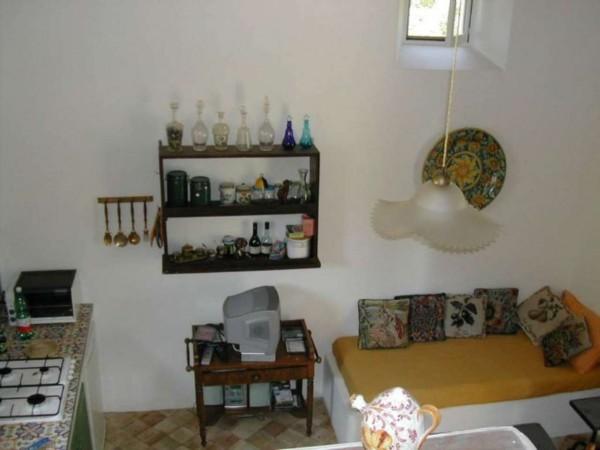 Villa in vendita a Leni, Salina, Arredato, con giardino, 75 mq - Foto 10