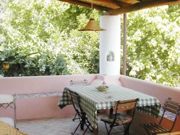 Villa in vendita a Leni, Salina, Arredato, con giardino, 75 mq - Foto 2