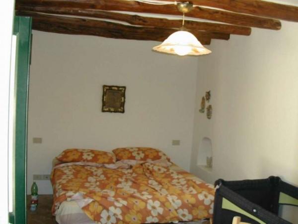 Villa in vendita a Leni, Salina, Arredato, con giardino, 75 mq - Foto 8