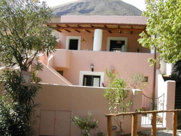 Villa in vendita a Leni, Salina, Arredato, con giardino, 75 mq - Foto 6