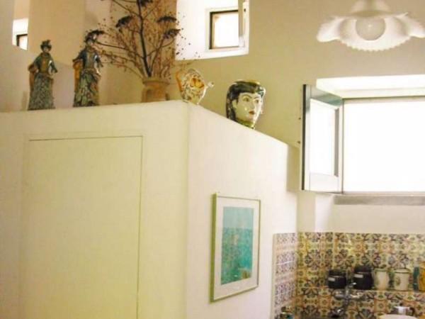 Villa in vendita a Leni, Salina, Arredato, con giardino, 75 mq - Foto 4