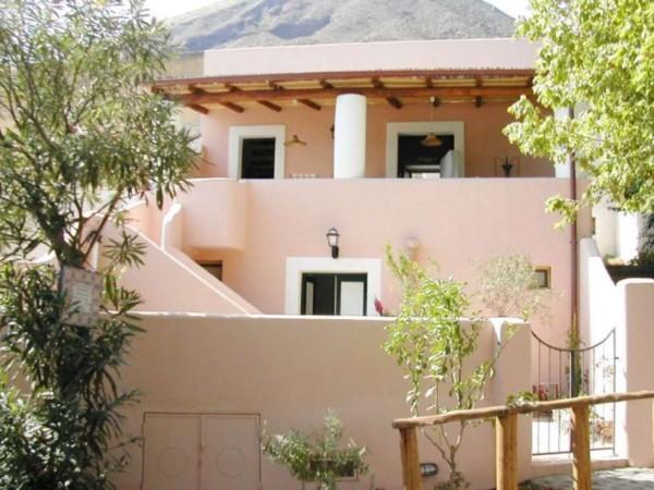 Villa in vendita a Leni, Salina, Arredato, con giardino, 75 mq - Foto 5