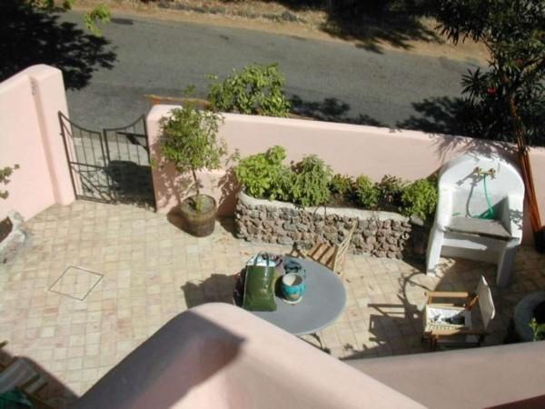 Villa in vendita a Leni, Salina, Arredato, con giardino, 75 mq