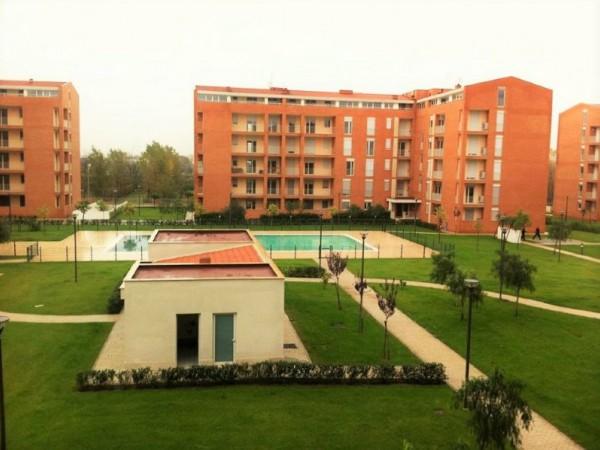 Appartamento in vendita a Gricignano di Aversa, Us Navy, 108 mq