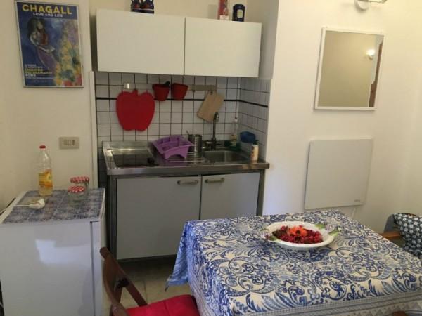 Appartamento in affitto a Perugia, Via Viola, Arredato, 32 mq - Foto 8