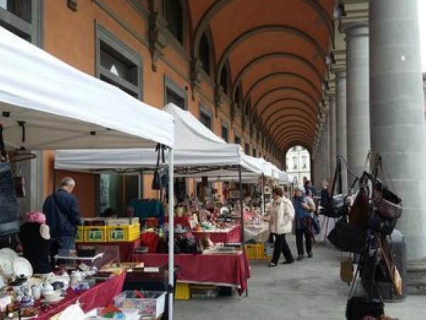 Locale Commerciale  in vendita a Firenze, Piazza Libertà, Arredato, 100 mq - Foto 4