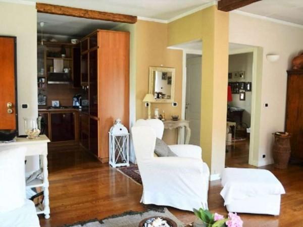 Appartamento in vendita a Recco, Periferia, Con giardino, 120 mq - Foto 30