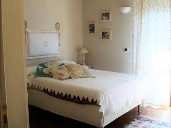 Appartamento in vendita a Recco, Periferia, Con giardino, 120 mq - Foto 20