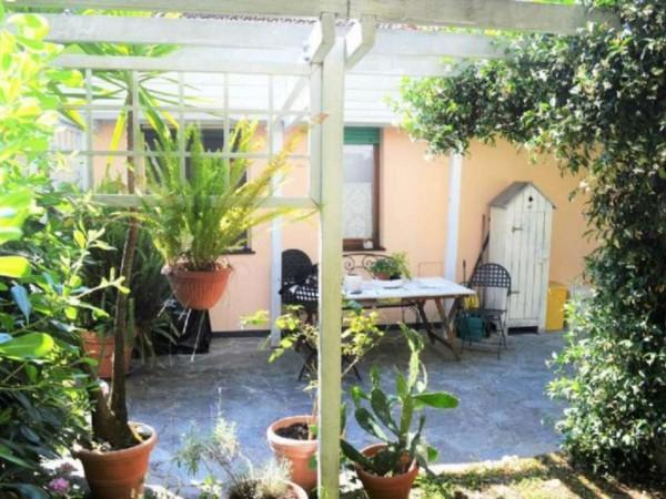 Appartamento in vendita a Recco, Periferia, Con giardino, 120 mq - Foto 11