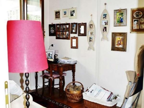 Appartamento in vendita a Recco, Periferia, Con giardino, 120 mq - Foto 23